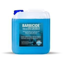 BARBICIDE Spray do dezynfekcji 5000ml neutral-6393