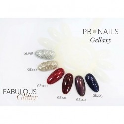 Gellaxy GE202 Let's Rock 10 ml-5190
