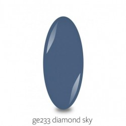 Gellaxy GE233 Diamond Sky 10 ml-5769