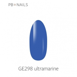 Gellaxy GE298 ultramarine 10 ml-6697