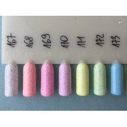 Gellaxy GE173 Smerfs 5 ml